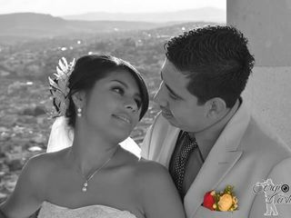 La boda de Cinthya y Manuel 2