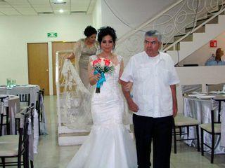 La boda de Mirna y Alfredo 2