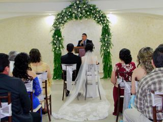 La boda de Mirna y Alfredo 3