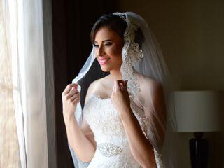 La boda de Silvia y César 2