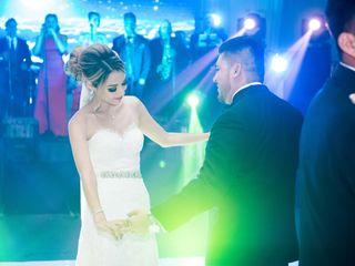 La boda de Amada  y Armando 3