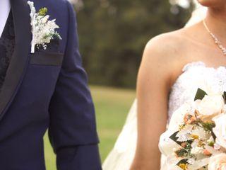 La boda de Juan y Angélica 1