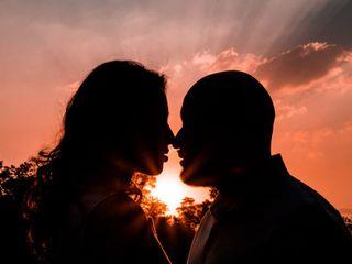 La boda de Adriana y Ernesto 1