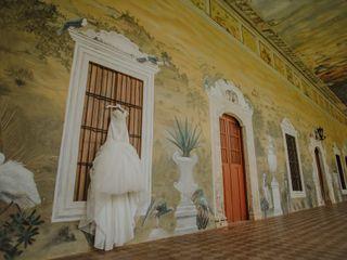 La boda de Carmen y Diego 1