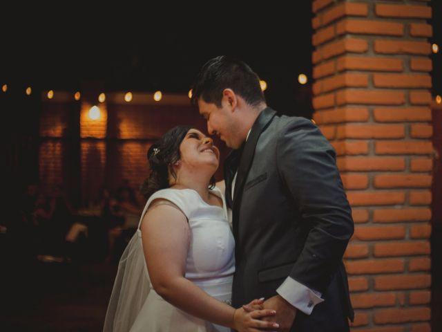 La boda de Jazmín y Gerardo