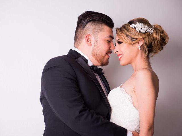La boda de Amada  y Armando