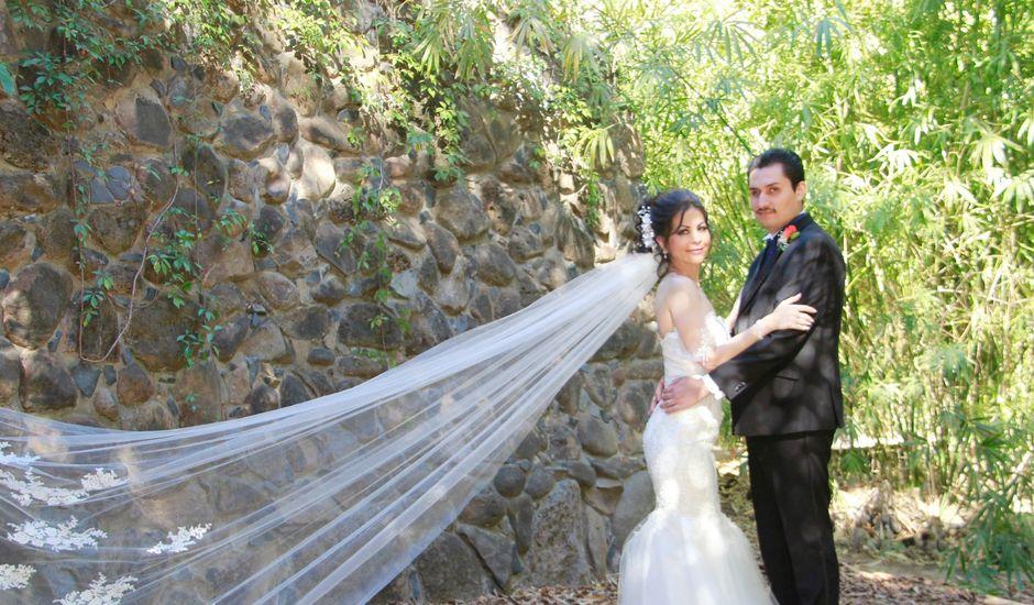 La boda de Alfredo y Mirna en Culiacán, Sinaloa