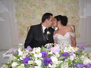 La boda de Alexsandra y Jonathan 1