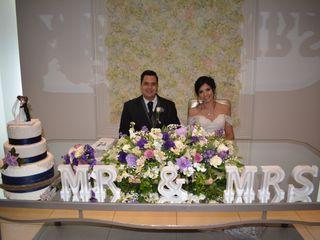 La boda de Alexsandra y Jonathan 3