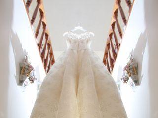 La boda de Itziar y José 1