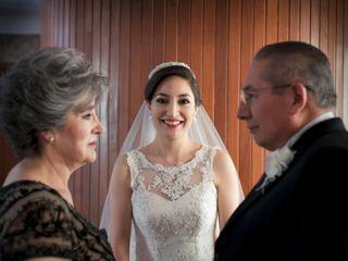 La boda de Itziar y José 3