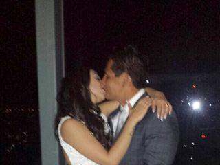 La boda de Lucero y Víctor  3