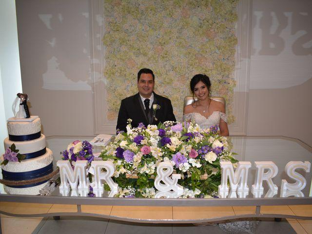 La boda de Jonathan y Alexsandra en Chihuahua, Chihuahua 2