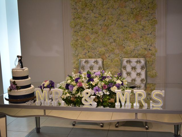 La boda de Jonathan y Alexsandra en Chihuahua, Chihuahua 5