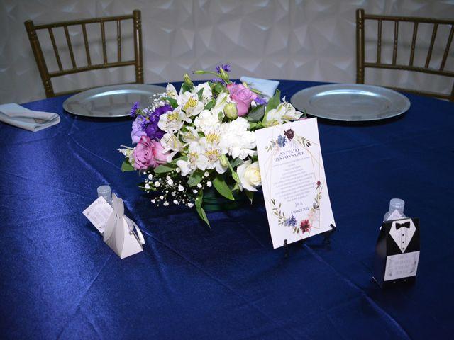 La boda de Jonathan y Alexsandra en Chihuahua, Chihuahua 6