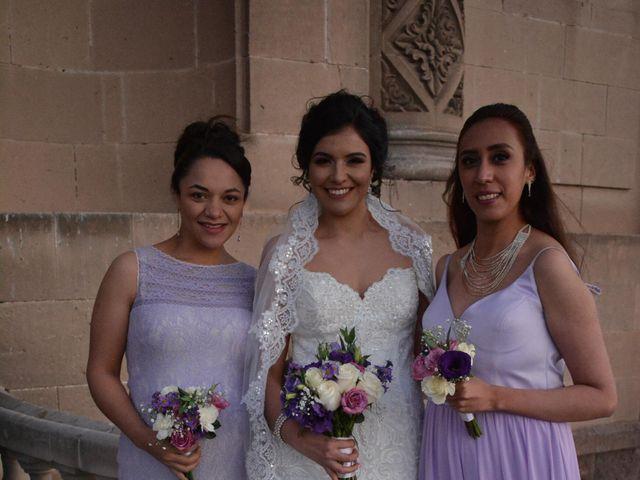 La boda de Jonathan y Alexsandra en Chihuahua, Chihuahua 9