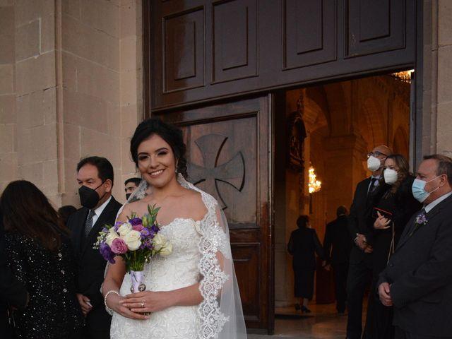 La boda de Jonathan y Alexsandra en Chihuahua, Chihuahua 10