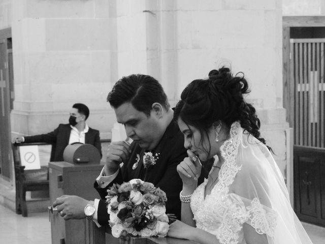 La boda de Jonathan y Alexsandra en Chihuahua, Chihuahua 16