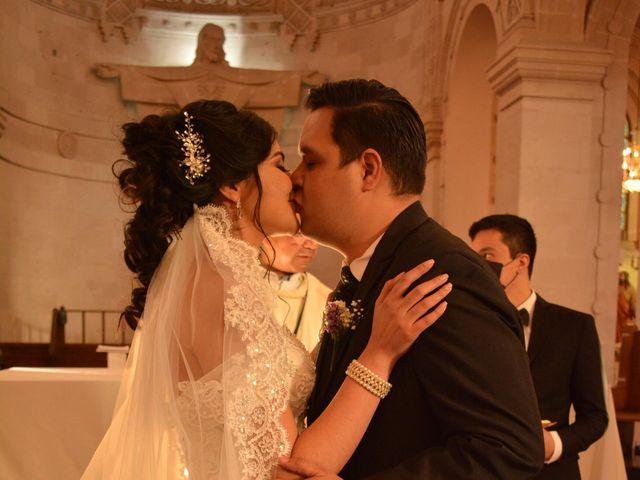La boda de Jonathan y Alexsandra en Chihuahua, Chihuahua 20