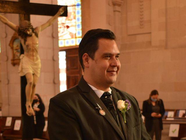 La boda de Jonathan y Alexsandra en Chihuahua, Chihuahua 25