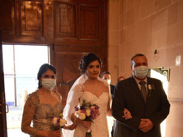 La boda de Jonathan y Alexsandra en Chihuahua, Chihuahua 26