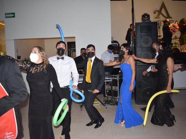 La boda de Jonathan y Alexsandra en Chihuahua, Chihuahua 34