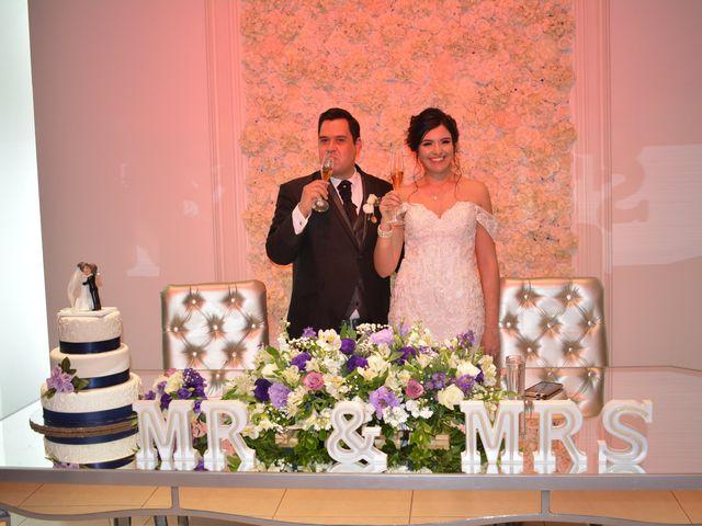 La boda de Jonathan y Alexsandra en Chihuahua, Chihuahua 36