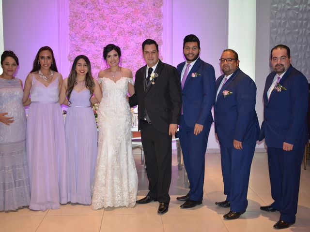 La boda de Jonathan y Alexsandra en Chihuahua, Chihuahua 37