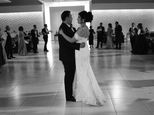 La boda de Jonathan y Alexsandra en Chihuahua, Chihuahua 39