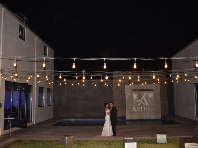 La boda de Jonathan y Alexsandra en Chihuahua, Chihuahua 40