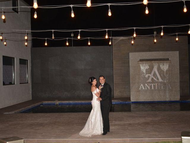 La boda de Jonathan y Alexsandra en Chihuahua, Chihuahua 41