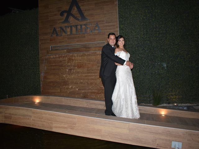 La boda de Jonathan y Alexsandra en Chihuahua, Chihuahua 42