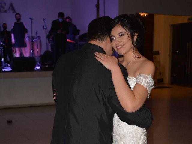 La boda de Jonathan y Alexsandra en Chihuahua, Chihuahua 46