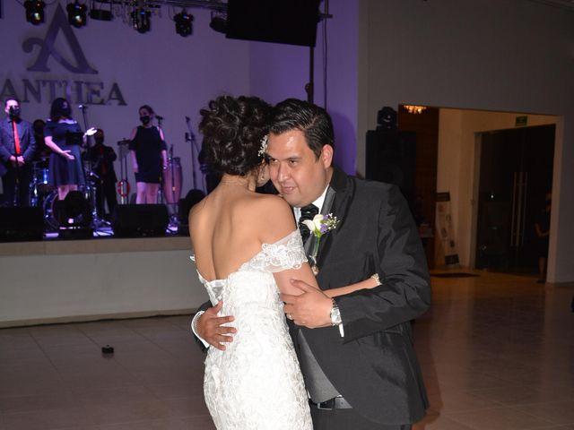La boda de Jonathan y Alexsandra en Chihuahua, Chihuahua 47