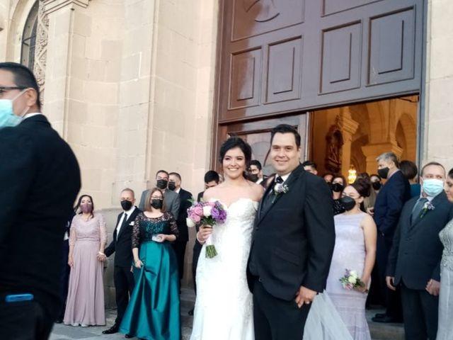 La boda de Jonathan y Alexsandra en Chihuahua, Chihuahua 51