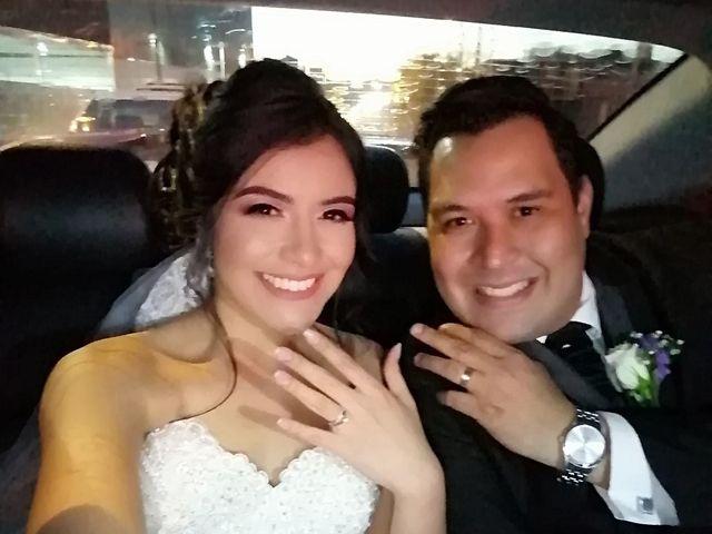 La boda de Jonathan y Alexsandra en Chihuahua, Chihuahua 53
