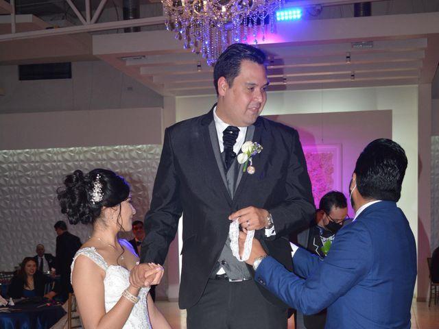 La boda de Jonathan y Alexsandra en Chihuahua, Chihuahua 56