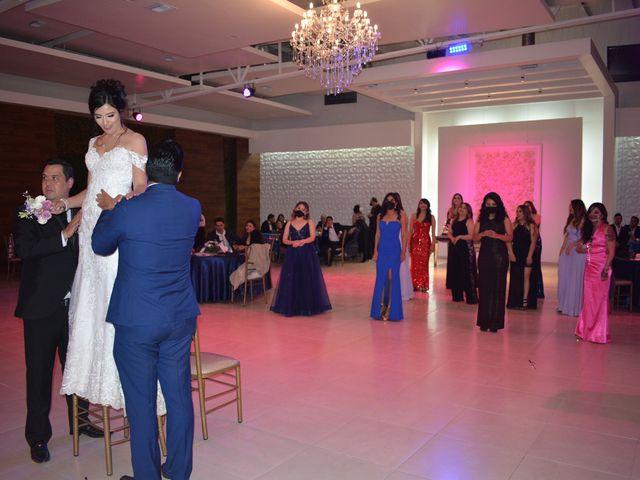 La boda de Jonathan y Alexsandra en Chihuahua, Chihuahua 58