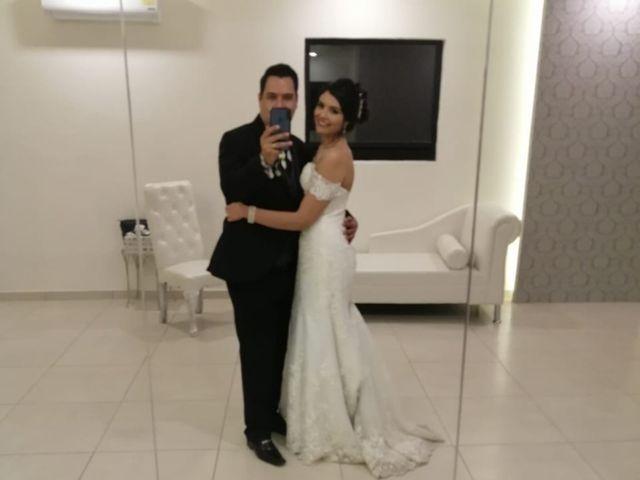 La boda de Jonathan y Alexsandra en Chihuahua, Chihuahua 61