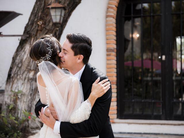 La boda de Robin y Eunice en Tequisquiapan, Querétaro 8