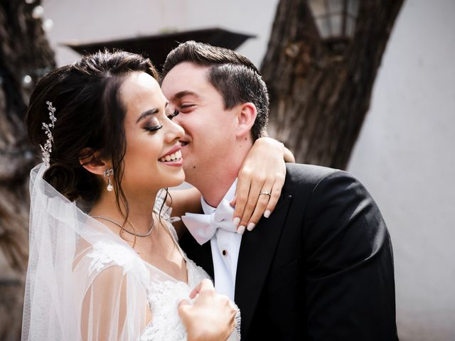 La boda de Robin y Eunice en Tequisquiapan, Querétaro 10