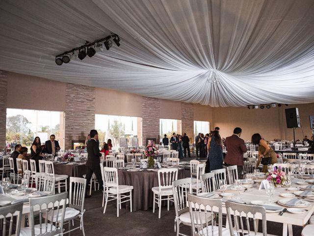 La boda de Robin y Eunice en Tequisquiapan, Querétaro 15
