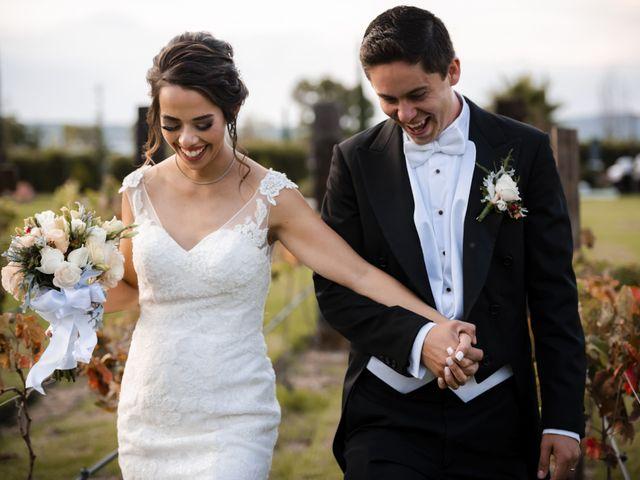 La boda de Robin y Eunice en Tequisquiapan, Querétaro 19