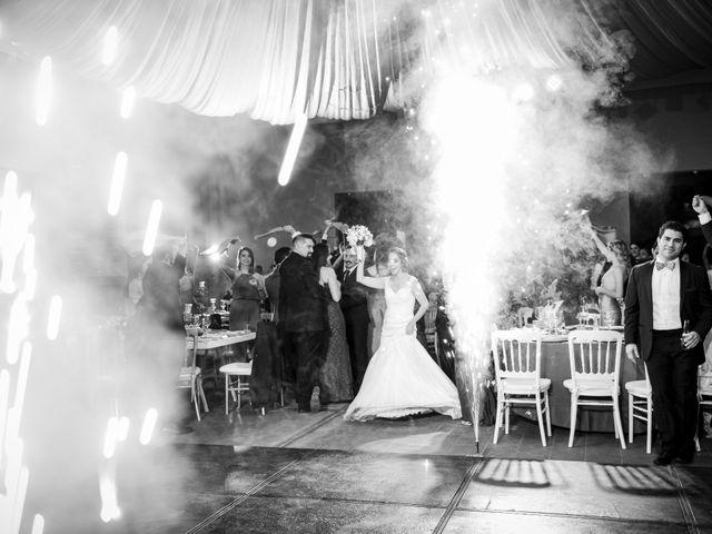 La boda de Robin y Eunice en Tequisquiapan, Querétaro 24