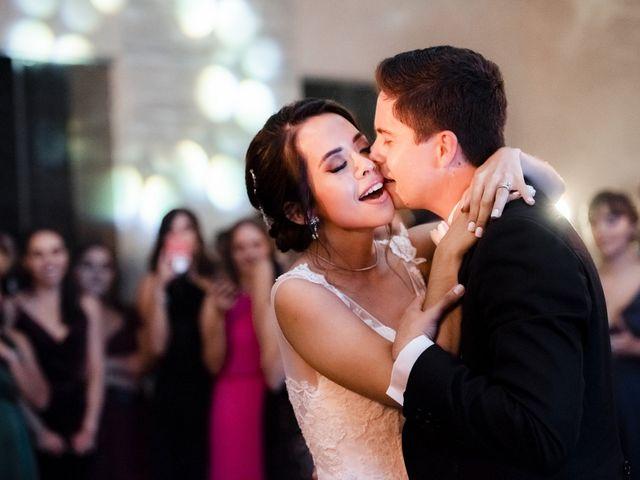 La boda de Robin y Eunice en Tequisquiapan, Querétaro 26