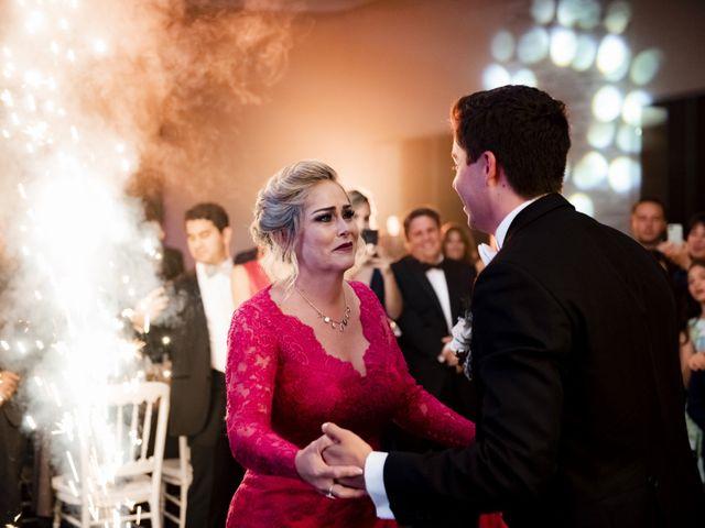 La boda de Robin y Eunice en Tequisquiapan, Querétaro 30