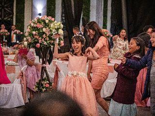 La boda de Eder  y Damara  1