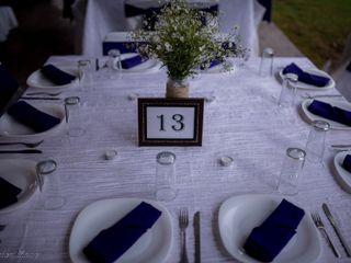 La boda de Yelitza y Victor 1
