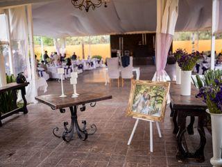 La boda de Yelitza y Victor 3