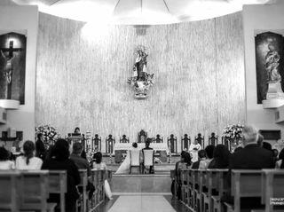 La boda de Rubí  y Jesús  1